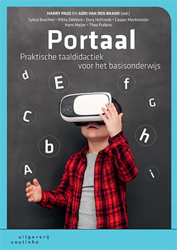 Cover Portaal