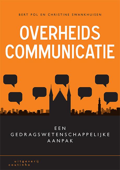 Cover Overheidscommunicatie