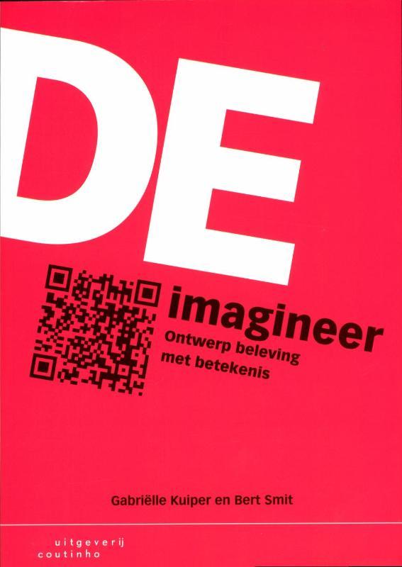 Cover De imagineer