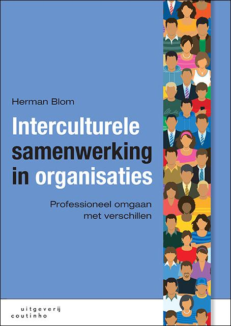 Cover Interculturele samenwerking in organisaties