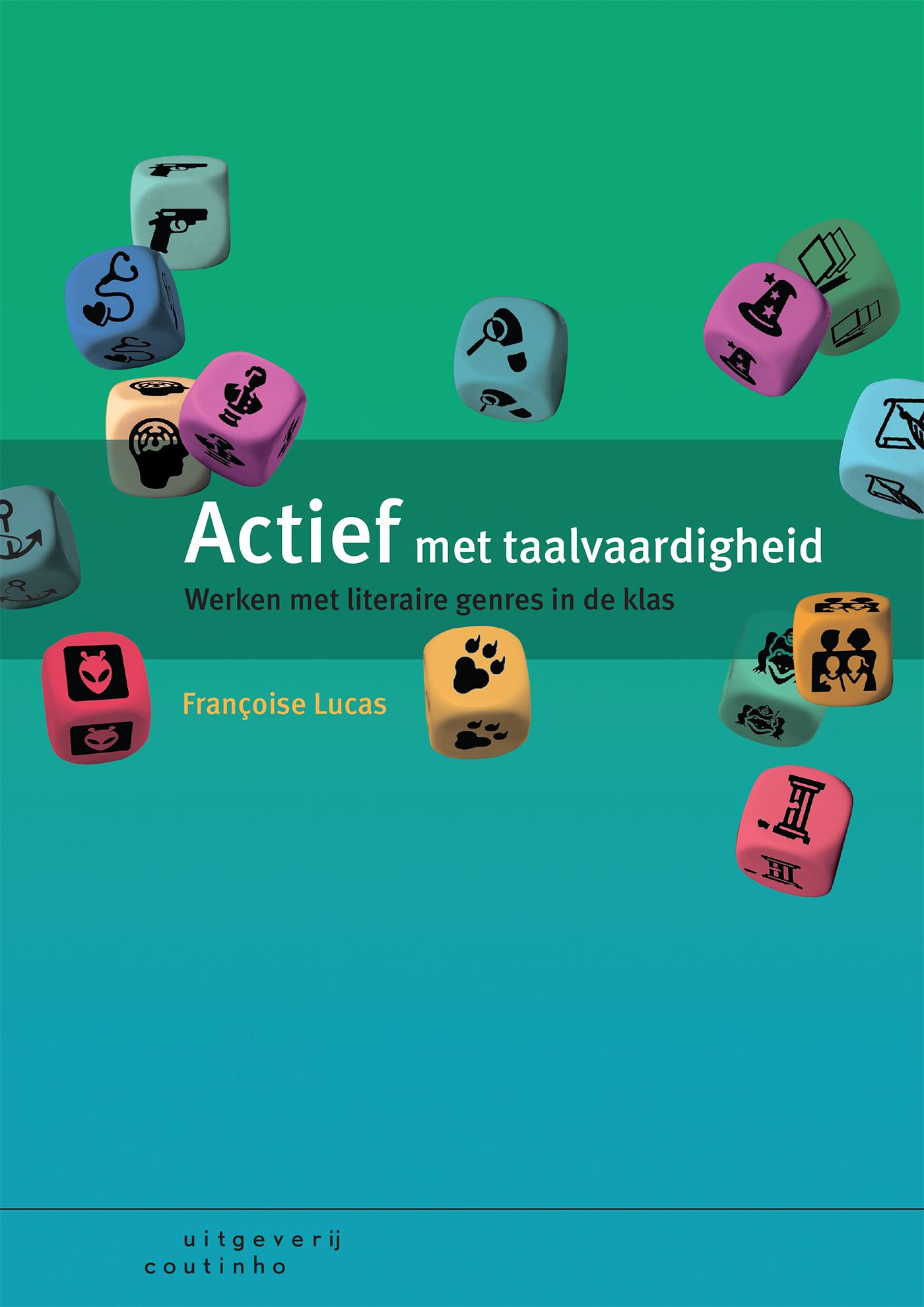 Cover Actief met taalvaardigheid