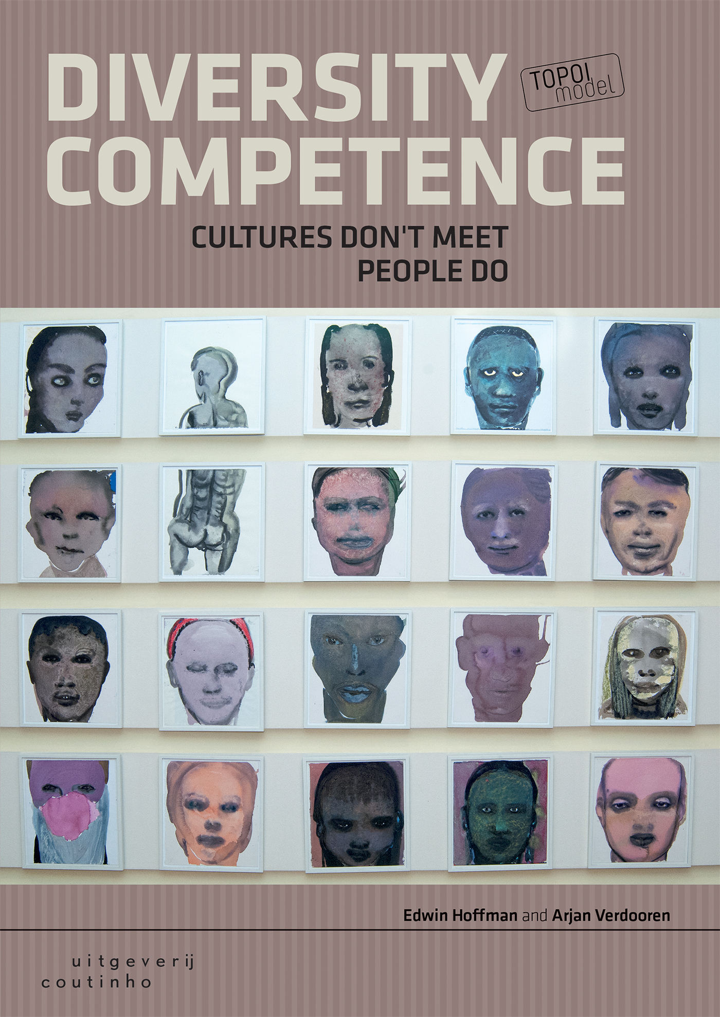 Cover Diversity competence
