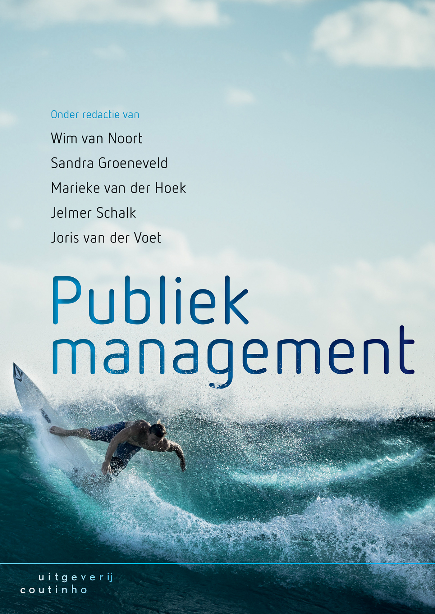 Cover Publiek management
