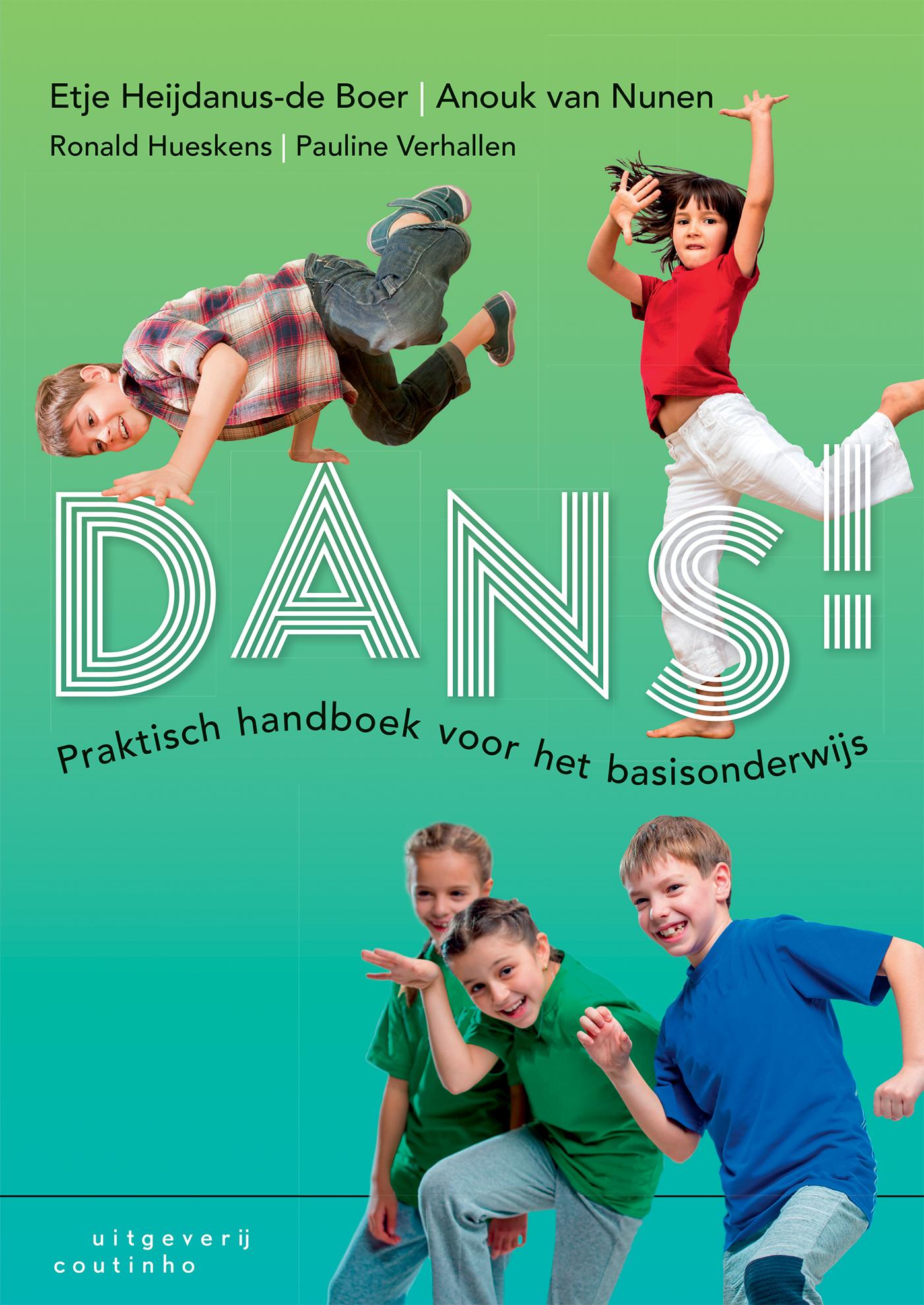 Cover Dans!