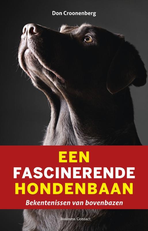 Cover Een fascinerende hondenbaan