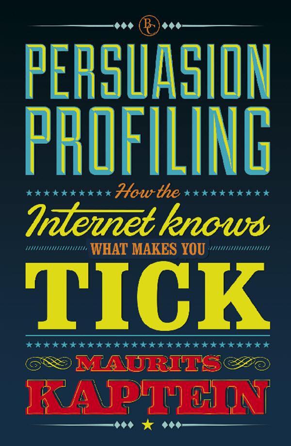 Cover Persuasion profiling