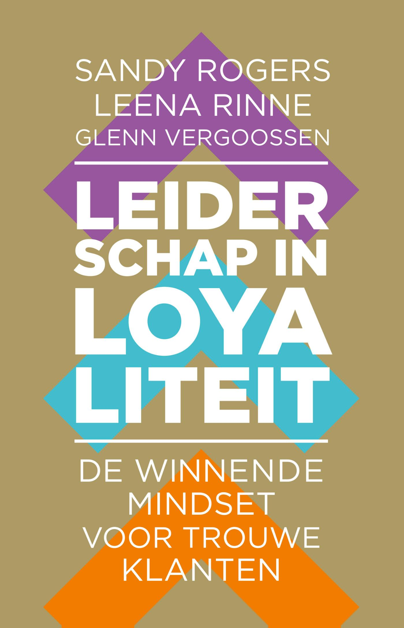 Cover Leiderschap in loyaliteit
