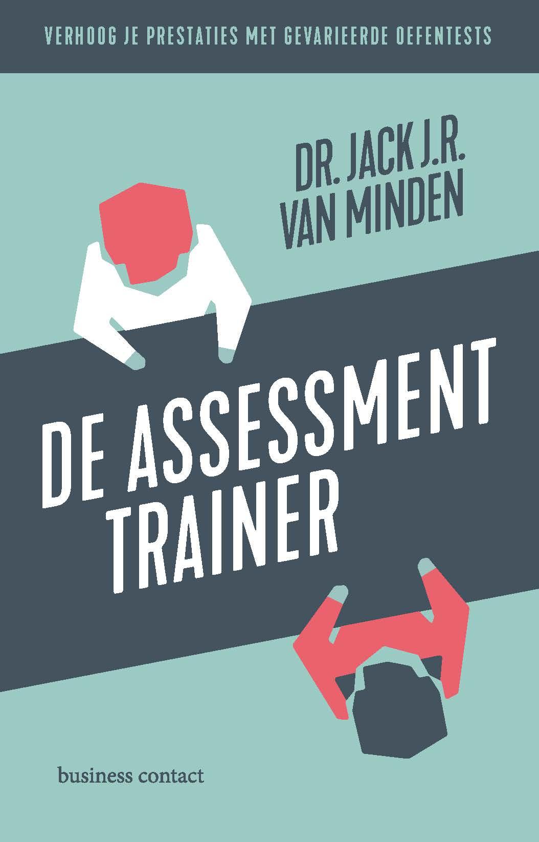 Cover De Assessment Trainer