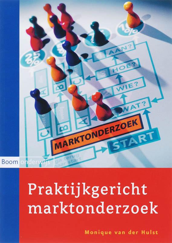 Cover Praktijkgericht marktonderzoek