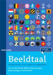 Cover Beeldtaal