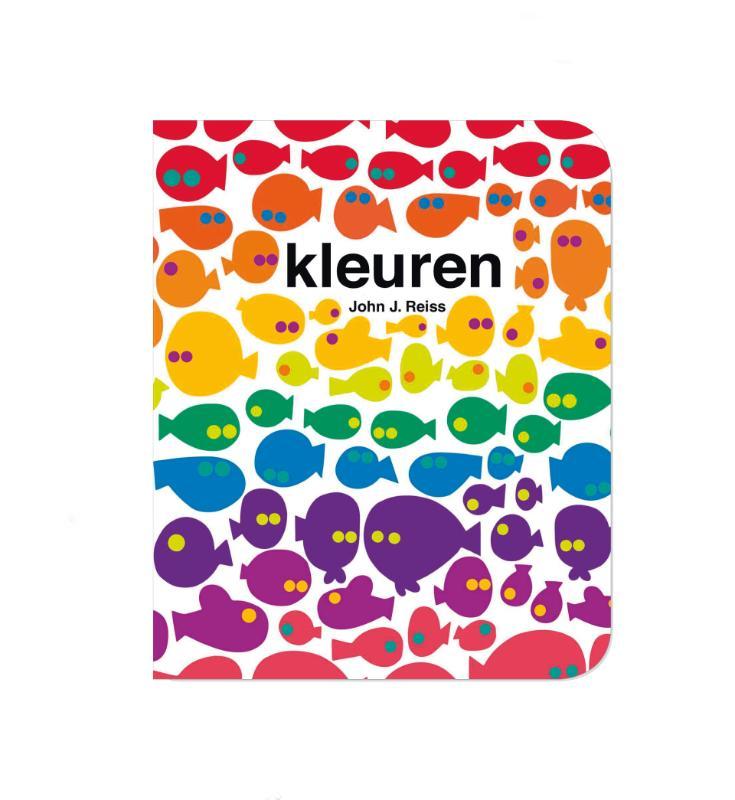 Cover Kleuren