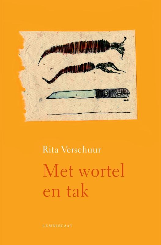 Cover Met wortel en tak