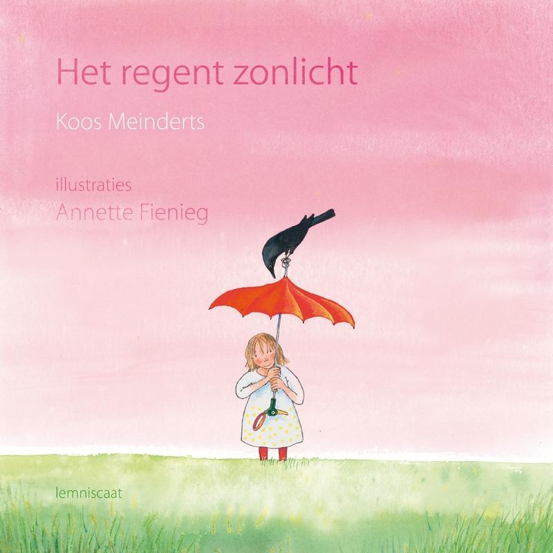 Cover Het regent zonlicht
