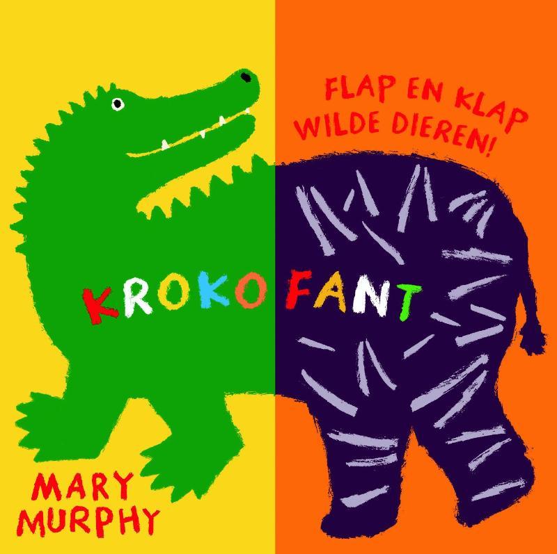 Cover Krokofant