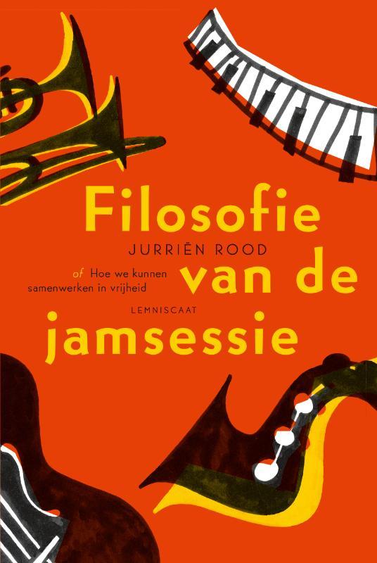 Cover Filosofie van de jamsessie