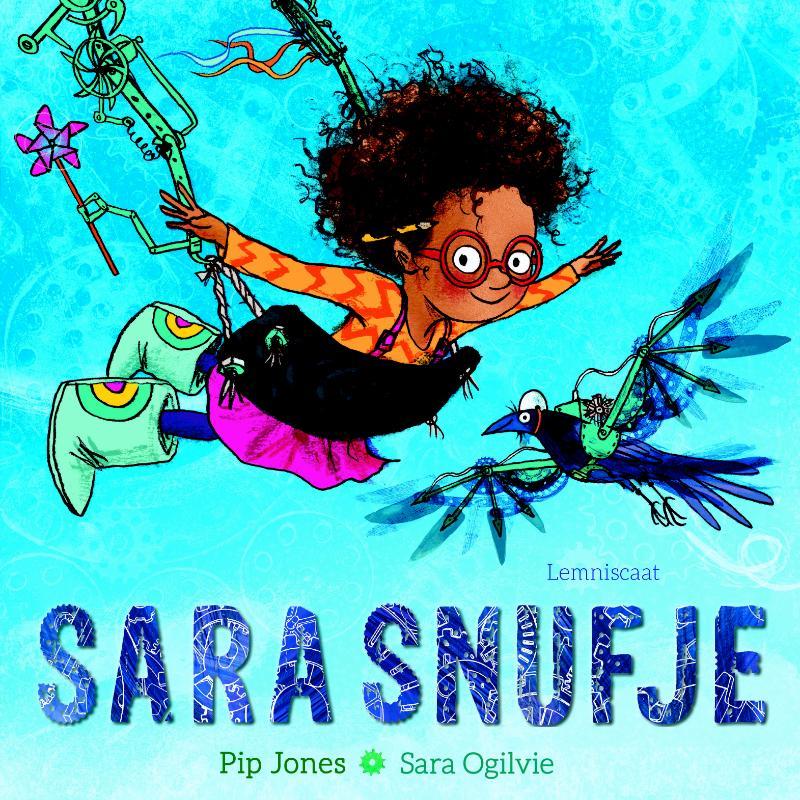 Cover Sara Snufje