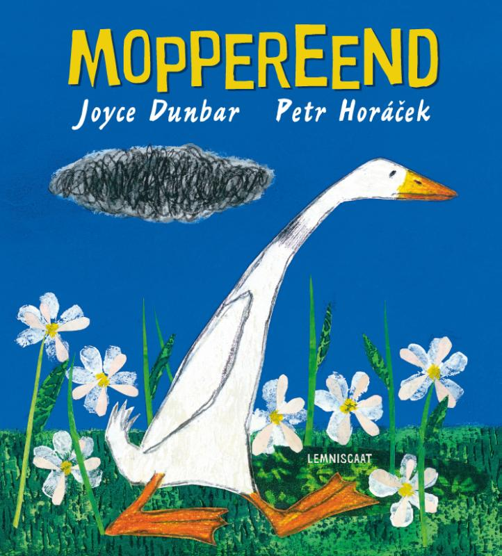 Cover Moppereend