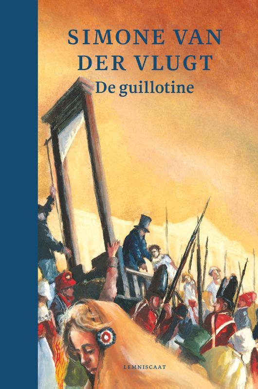 Cover De guillotine