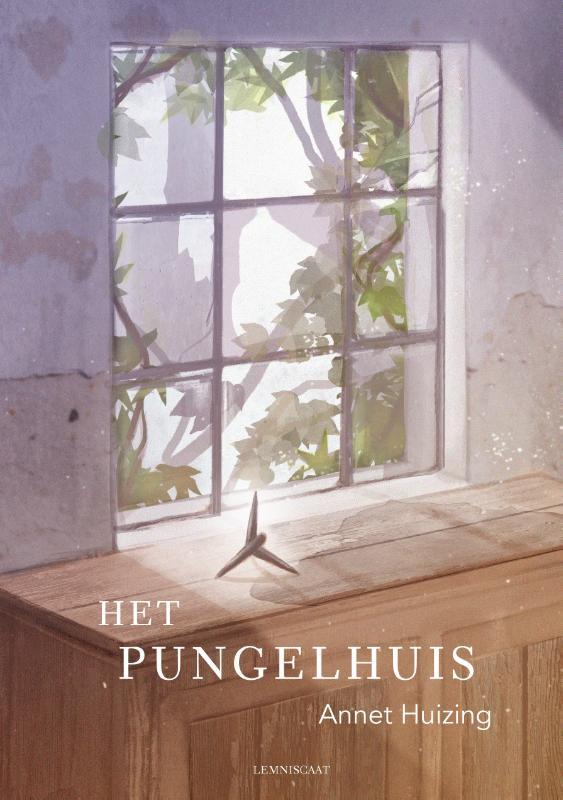 Cover Het Pungelhuis