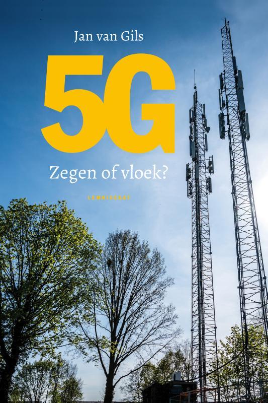 Cover 5G Zegen of vloek?