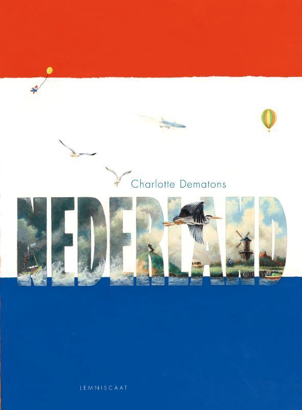 Cover Nederland maxi editie