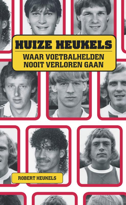 Cover Huize Heukels