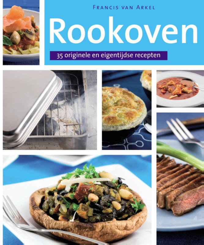 Cover Rookoven