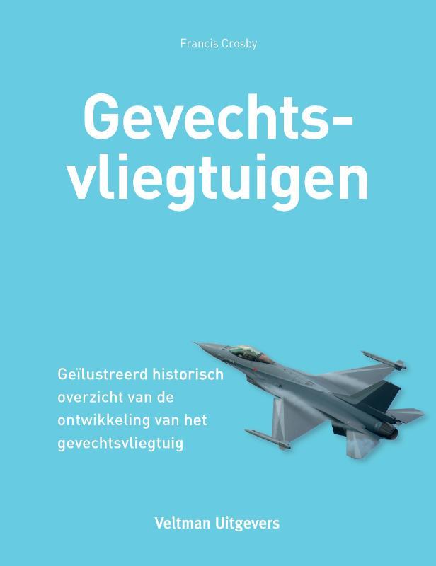 Cover Gevechtsvliegtuigen