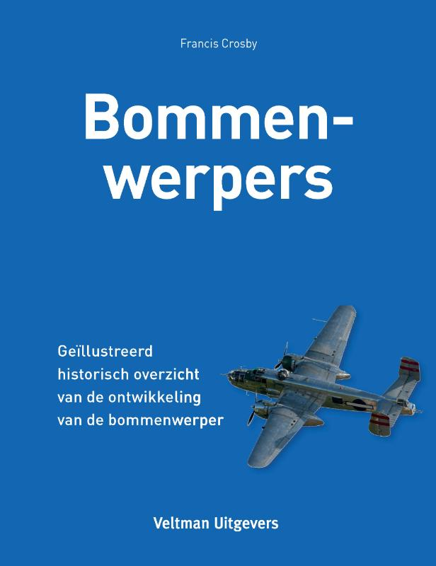 Cover Bommenwerpers