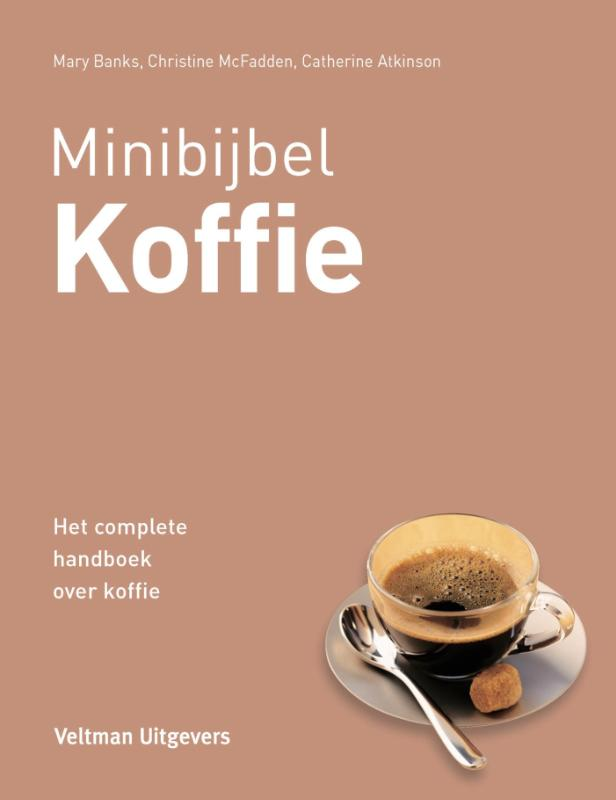 Cover Koffie