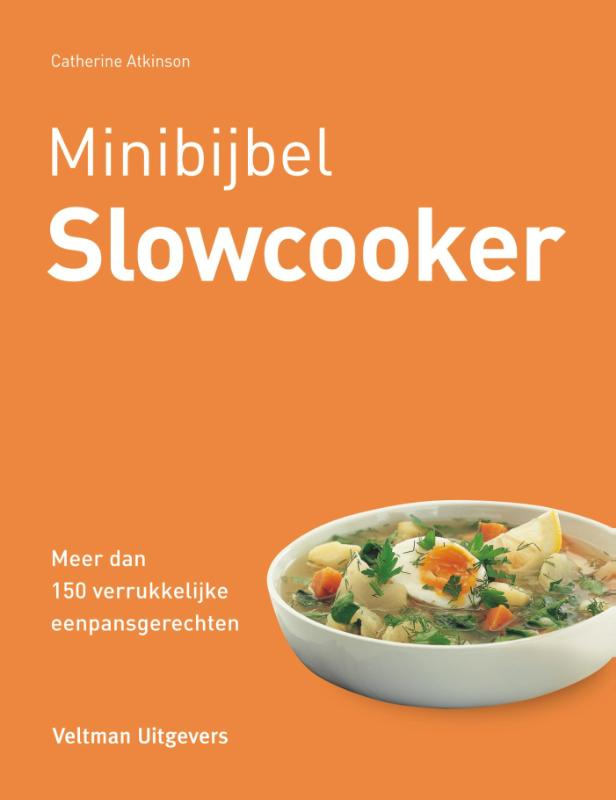 Cover Slowcooker