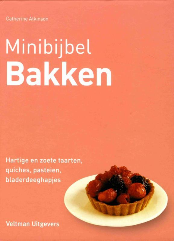 Cover Bakken