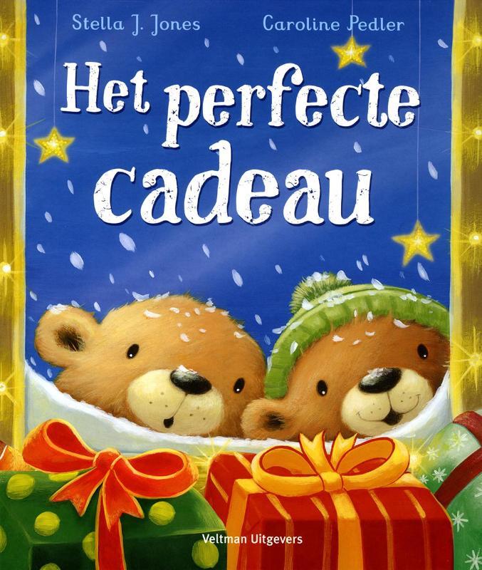 Het Perfecte Cadeau Geschreven Door Stella J Jones Boek