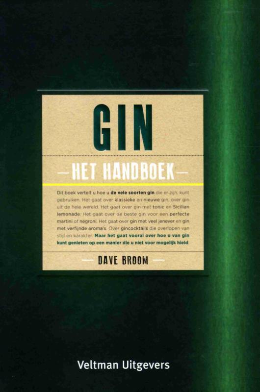 Cover Gin