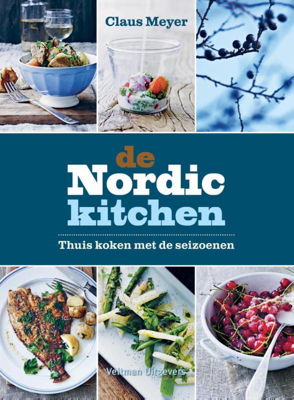 Cover De Nordic Kitchen