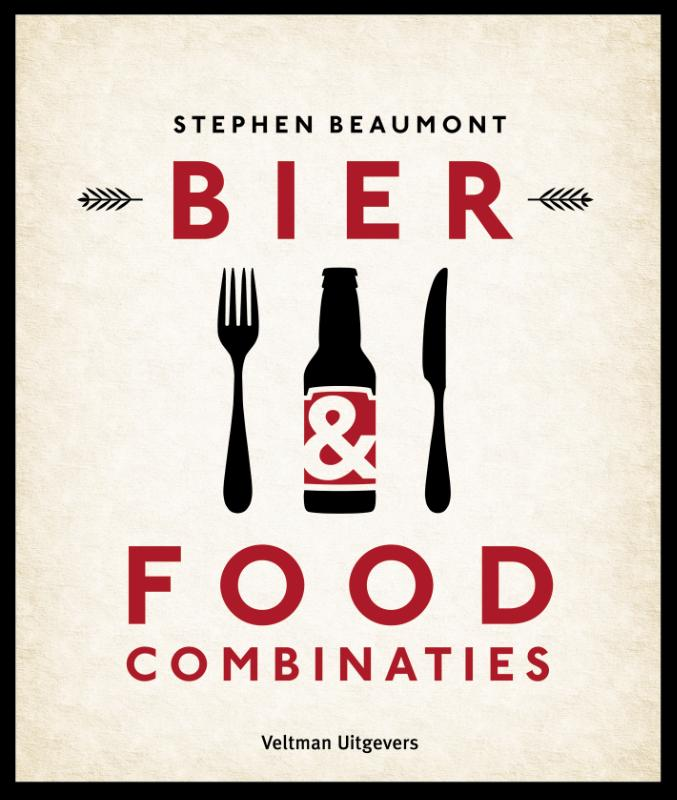 Cover Bier & Foodcombinaties