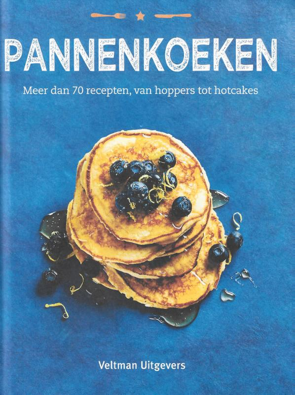 Cover Pannenkoeken