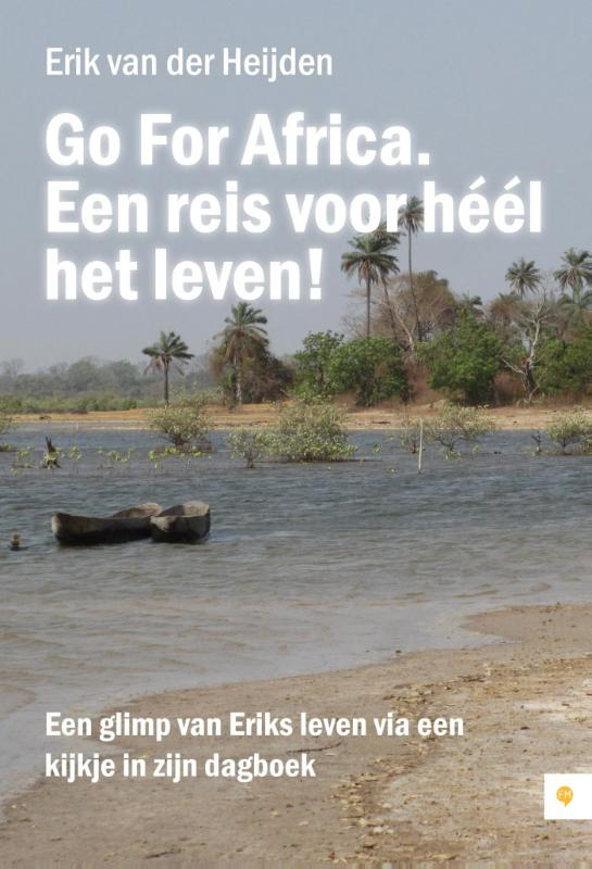 Cover Go for Africa
