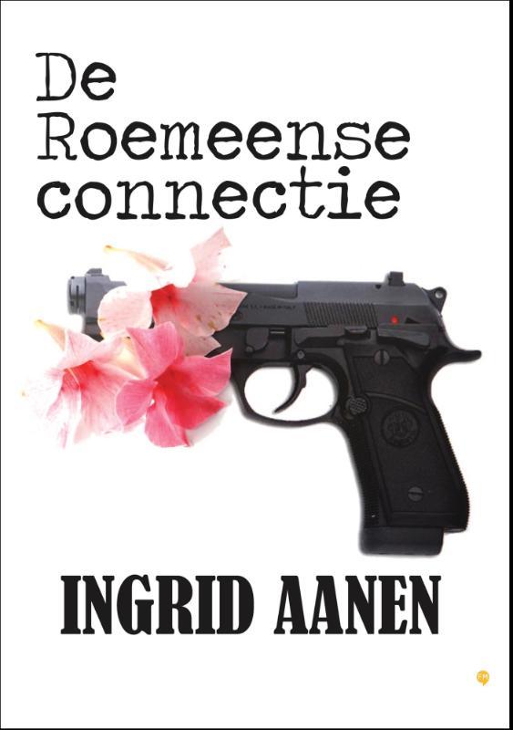 Cover De Roemeense connectie