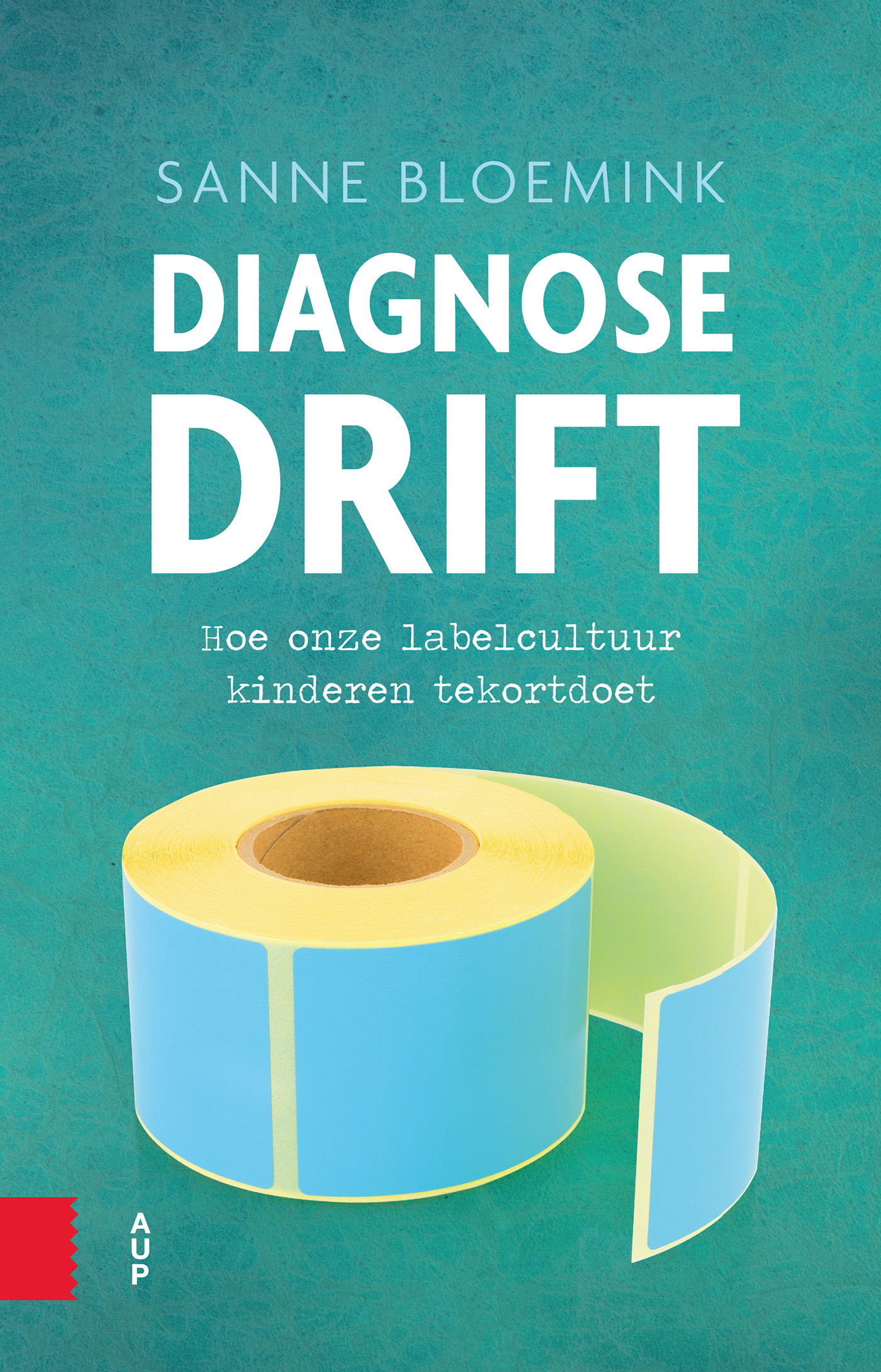 Cover Diagnosedrift