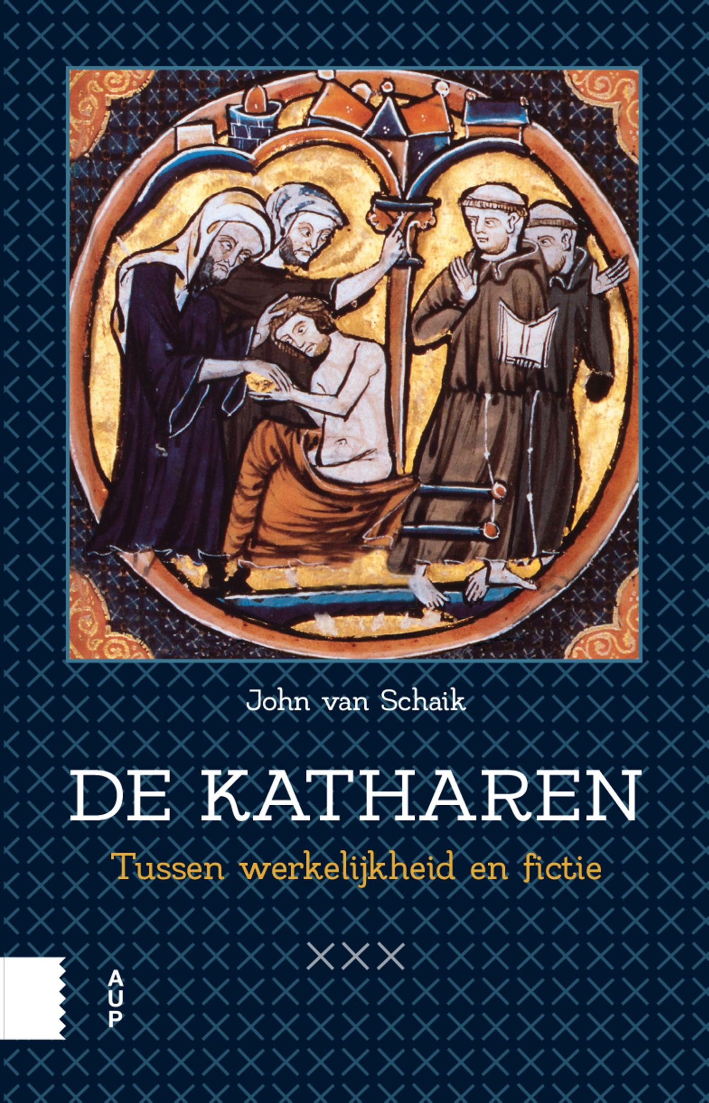 Cover De katharen