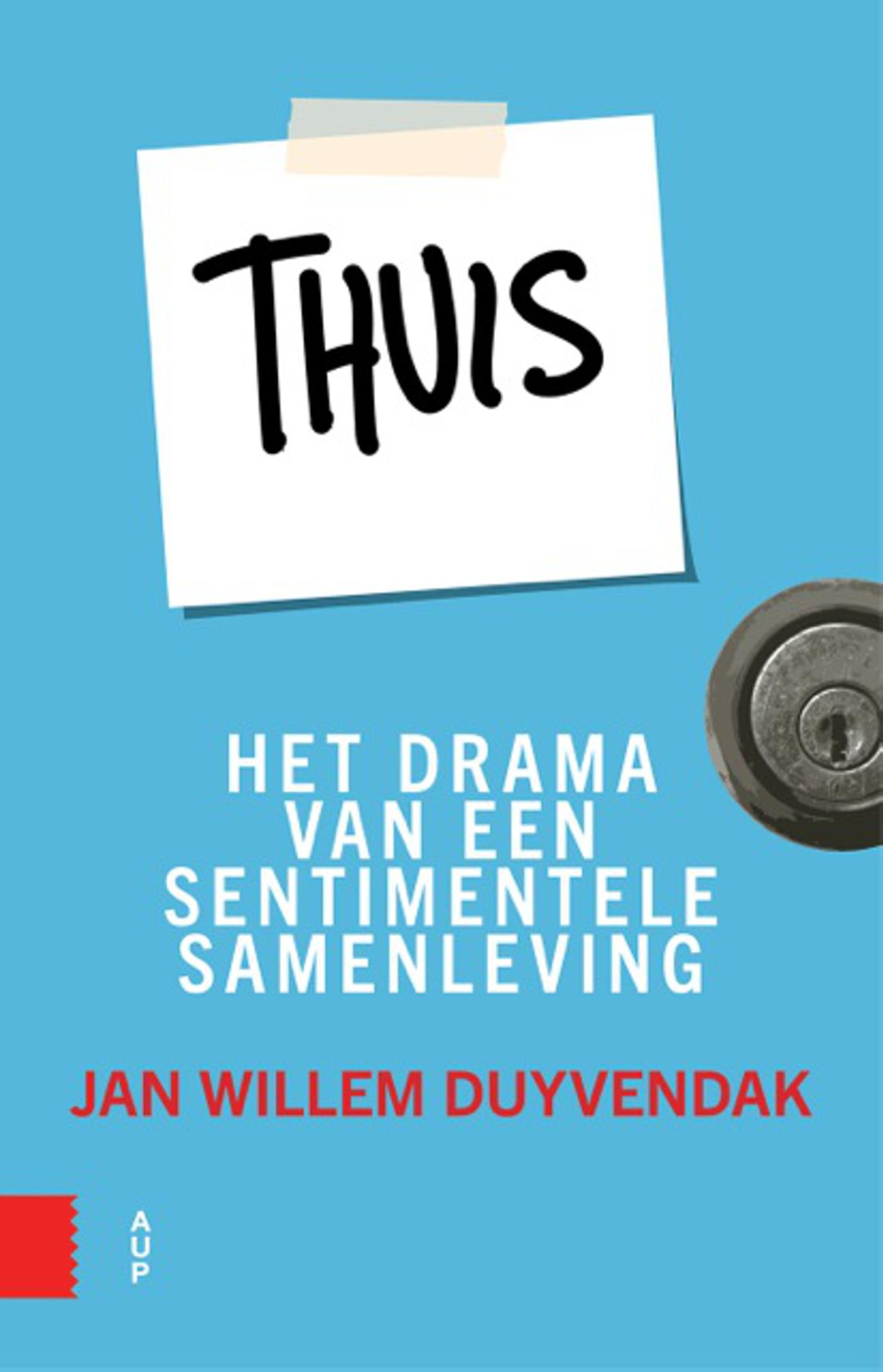 Cover Thuis