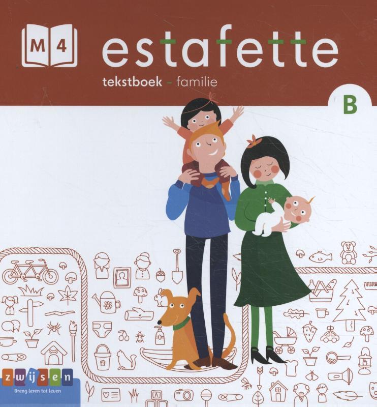 Cover Tekstboek