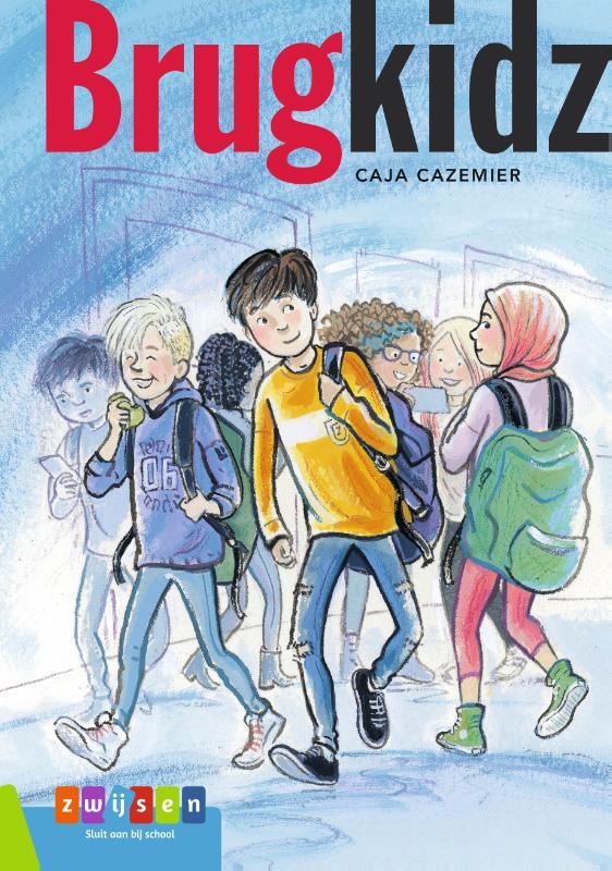 Cover Brugkidz