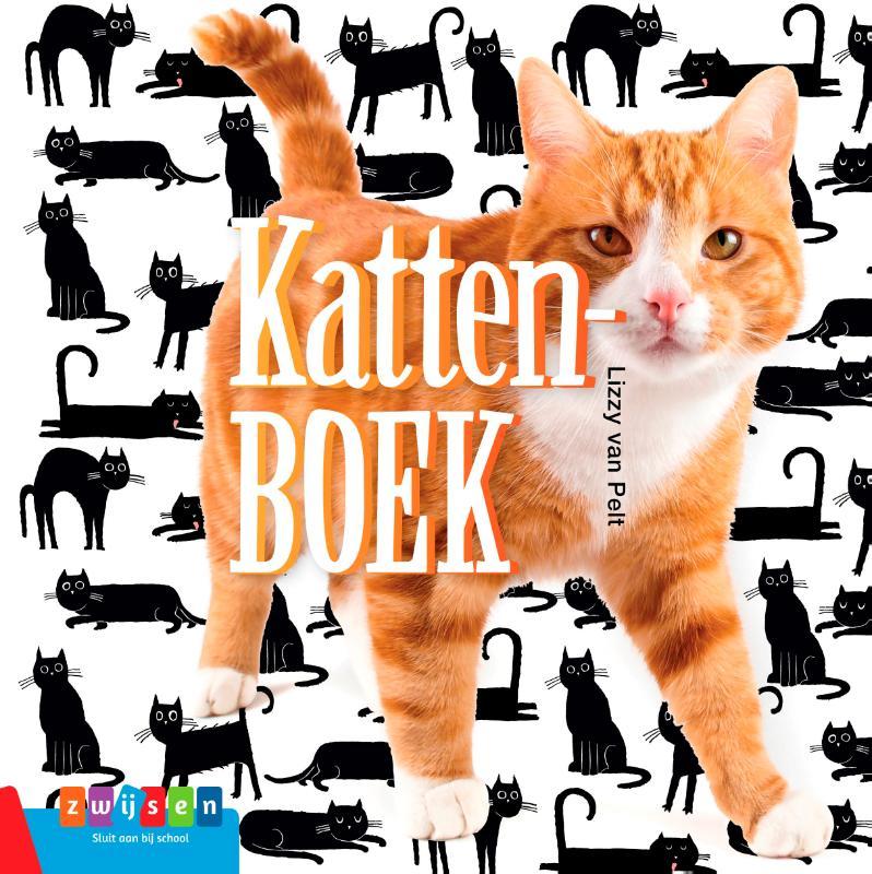 Cover Kattenboek