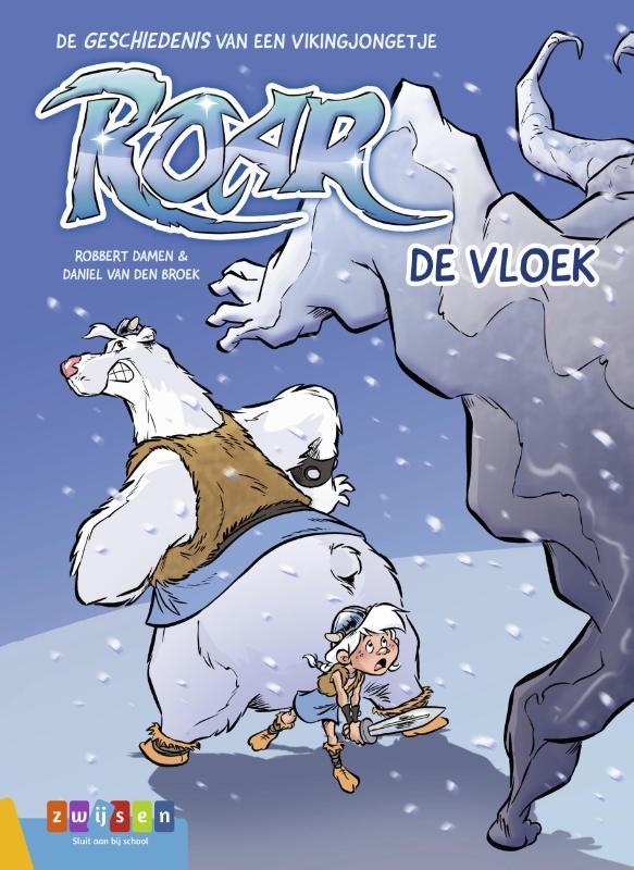 Cover Roar