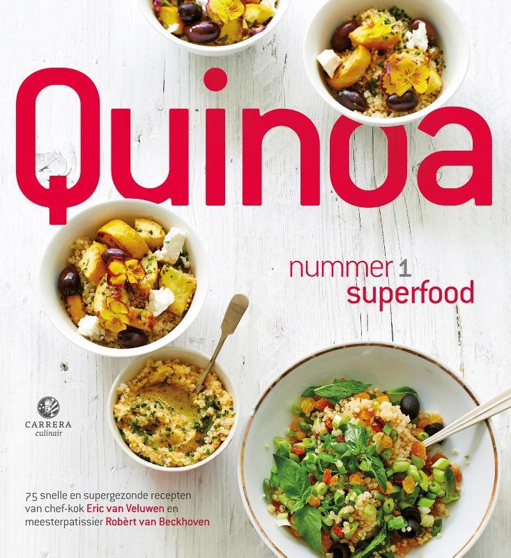 Cover Quinoa