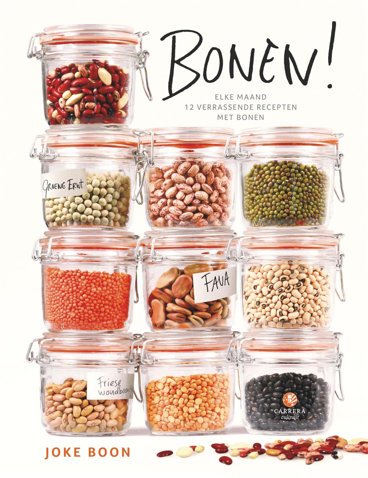 Cover Bonen!