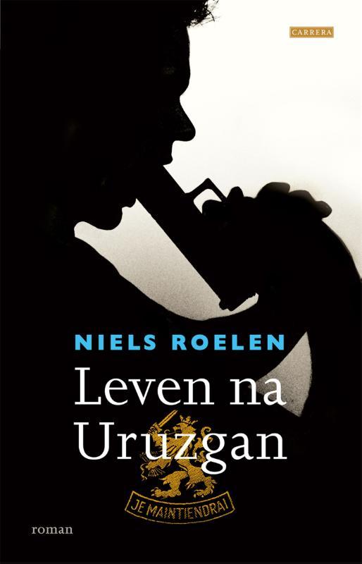 Cover Leven na Uruzgan