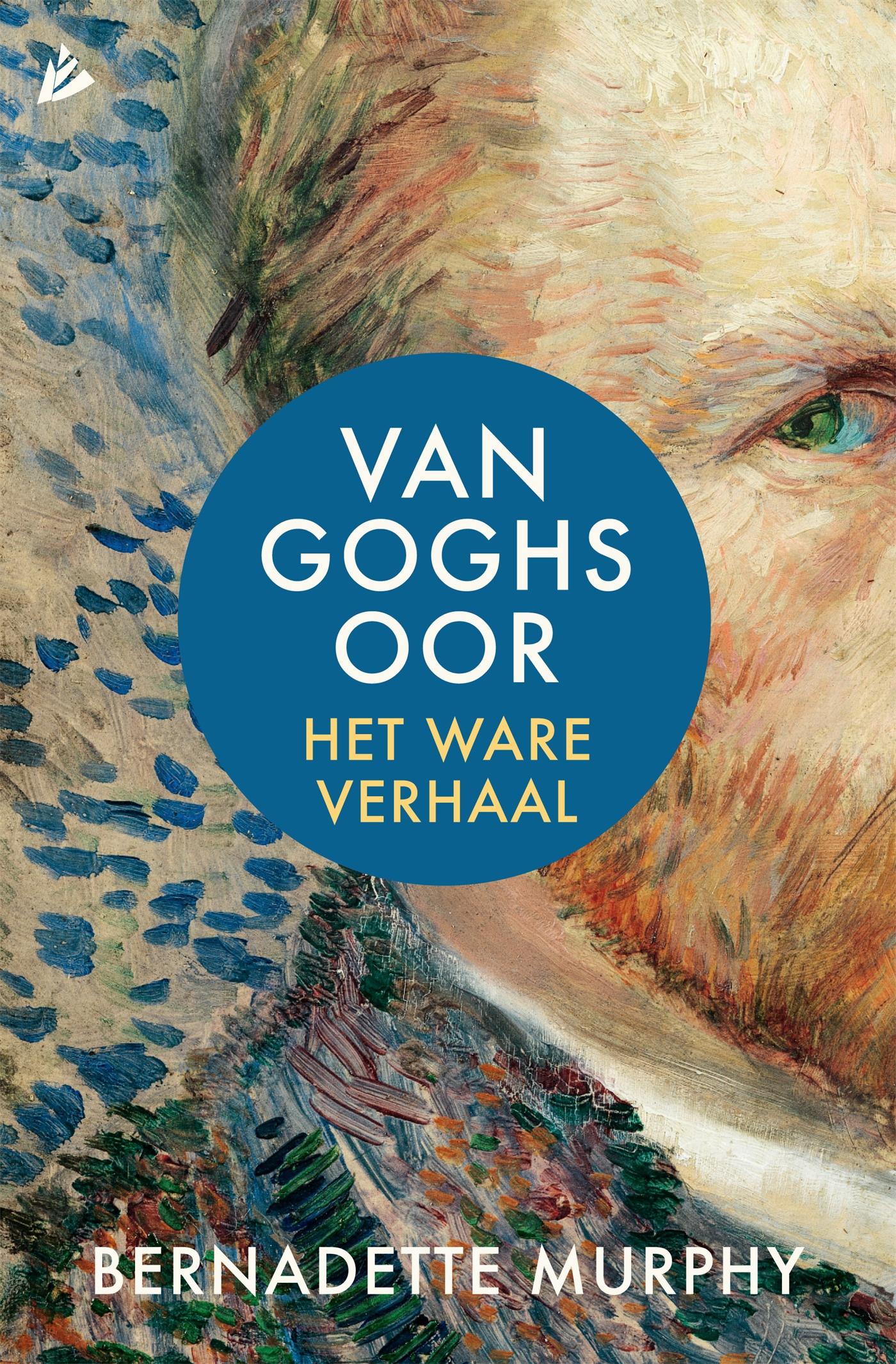 Cover Van Goghs oor